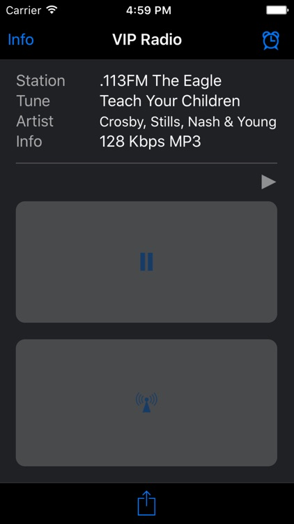 VIP Radio screenshot-0