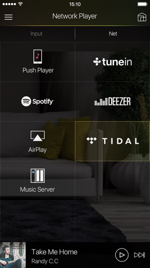 Pioneer Remote App on the App Store