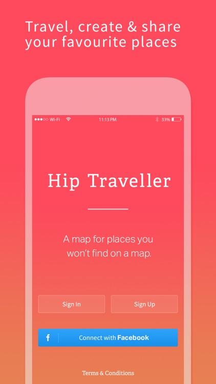 Hip Traveller screenshot-4