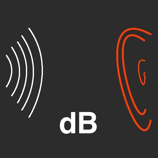 Hörtest und Schallpegelmessung