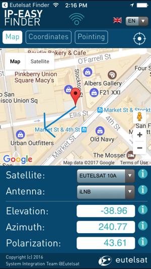 Angle Finder App >> Ip Easy Finder App Store Da