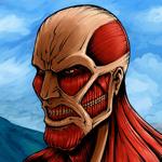 Fonds d'écran cool pour Attack on Titan на пк