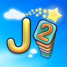 Jumbline 2 Free for iPad
