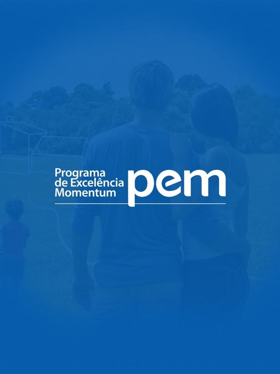 PEM Momentum-ipad-0