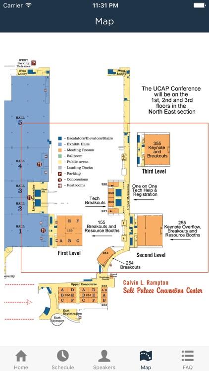 UCAP Conference screenshot-3