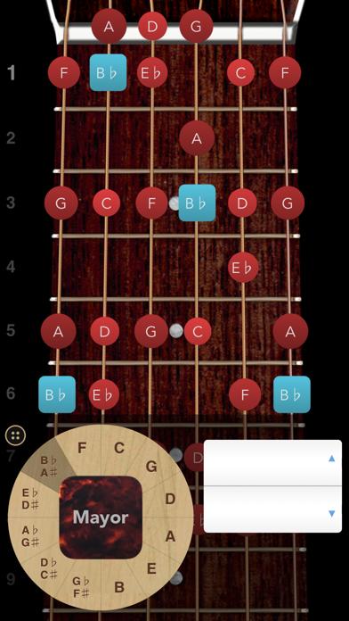 Descargar Acordes de Guitarra para PC