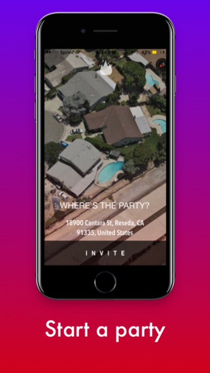LIT - Get Lit, Start a Party. Anywhere.