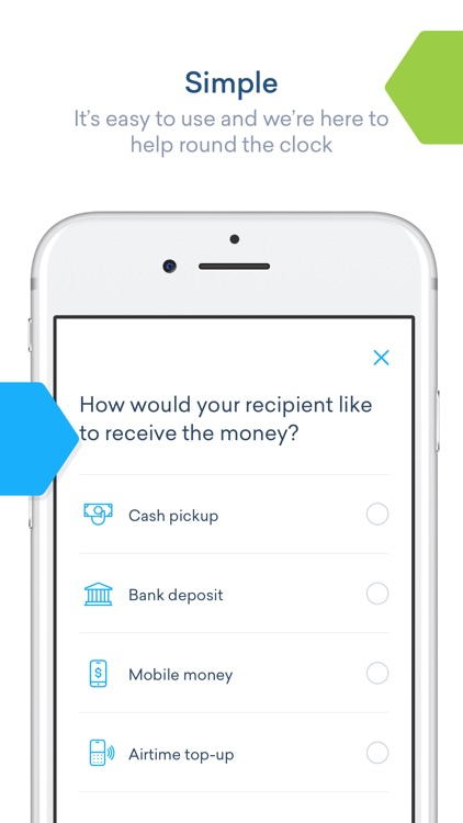 WorldRemit Money Transfer screenshot-3