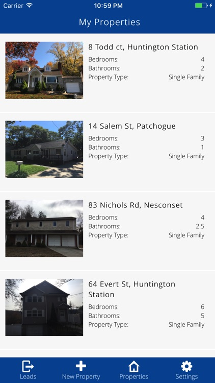 REMAX of New Jersey Open House screenshot-1