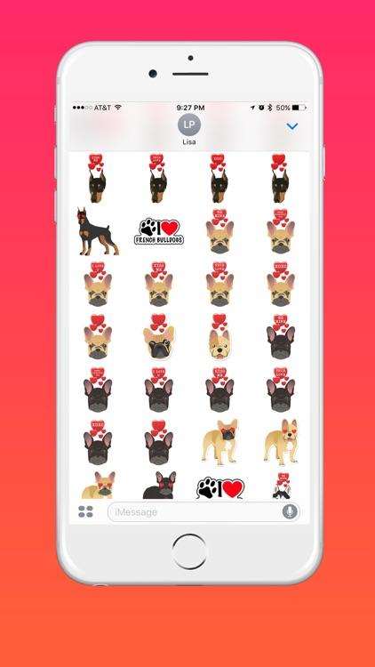Valentine Dogs screenshot-4
