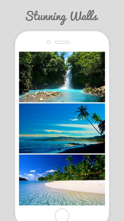 Costa Rica Wallpapers - Home & Lock Screen Wallz