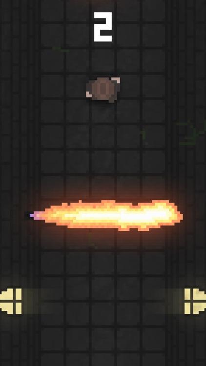 The Dungeon Dash