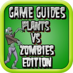 Game Guides: Plants vs Zombies Edition