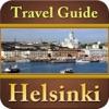 Helsinki City Travel Explorer