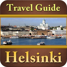 Helsinki City Travel Explorer