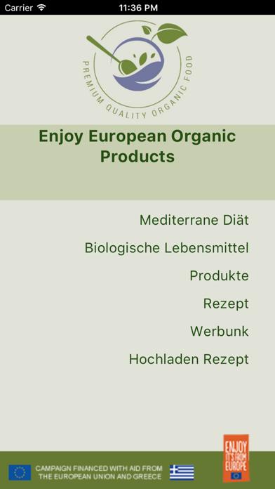 Go-Organic screenshot 3