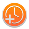 Time Calc : Calculator over Hours Minutes Seconds - qin hu