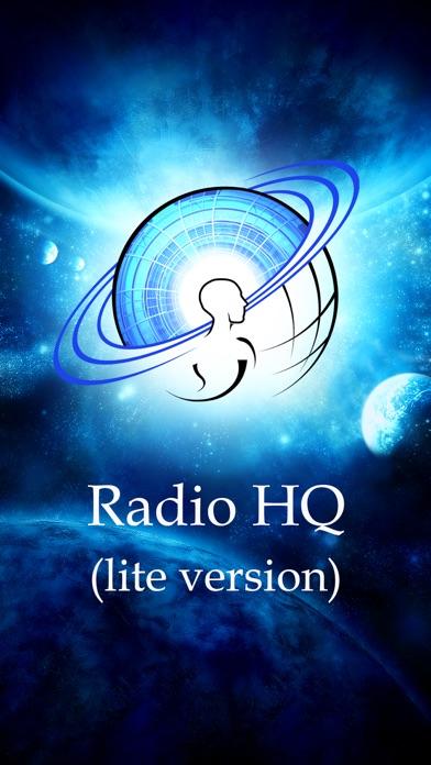 Радио HQ (версия lite) Скриншоты3