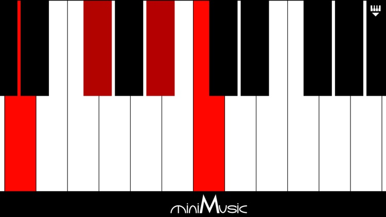 Pianofly FM Synth screenshot-3