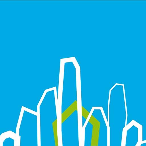 Smart City - Smart Strategi icon