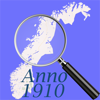 ÆtteForsker: Norway around 1900