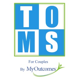 TOMS Couples