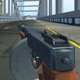 Zombies City Hunting War