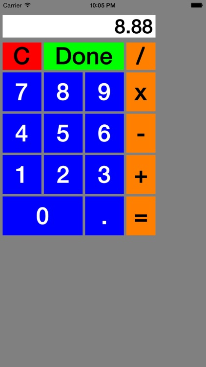 iQIF screenshot-2