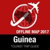 几内亚 旅游指南+离线地图