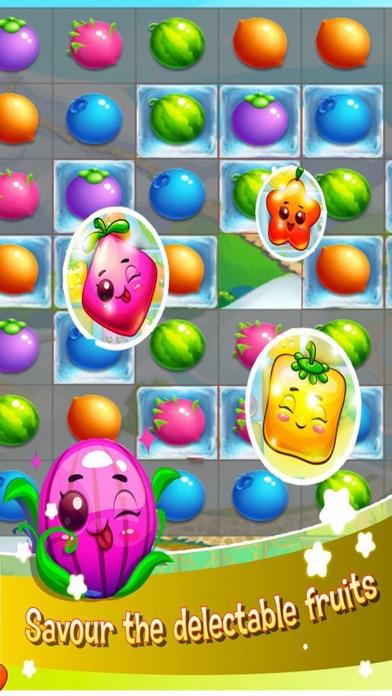 Star Fruit Bibika screenshot 3