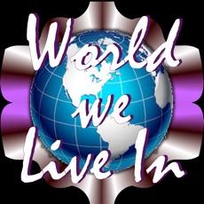 Activities of World We Live In