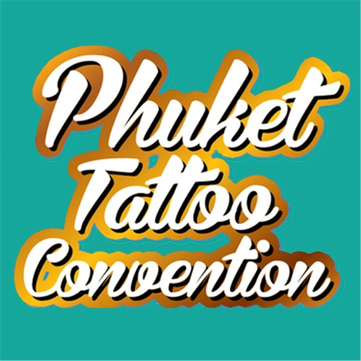 Phuket Tattoo Convention