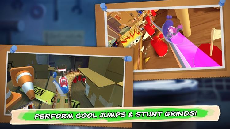 Turbo FAST screenshot-3