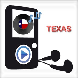 Texas Music Radio Stations - Top Hits AM/FM