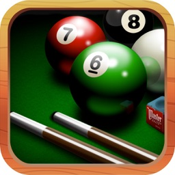 8Ball Fanclub Bida