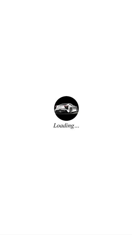 HD Car Wallpapers - Lexus LFA Edition
