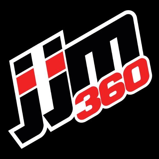 Jiu Jitsu Mag 360