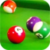 3D Pool 8Ball Table