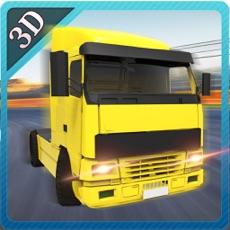 Activities of Heavy Truck Parking- Lorry Driving Trucker Game