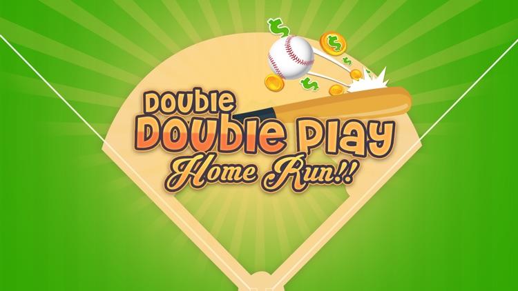 Double Double Play Home Run screenshot-4