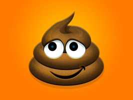 Face it, your favorite emoji is also the one that really doesn't say much