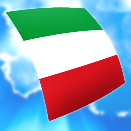 Declan Italian FlashCards