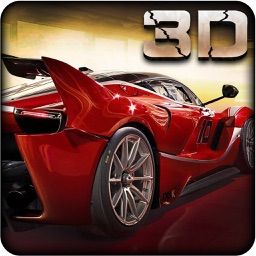 赛车游戏-GTRF1拉力赛