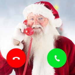 A Call from Santa Claus Wish Catch FREE