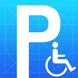 Disability Parking Locator