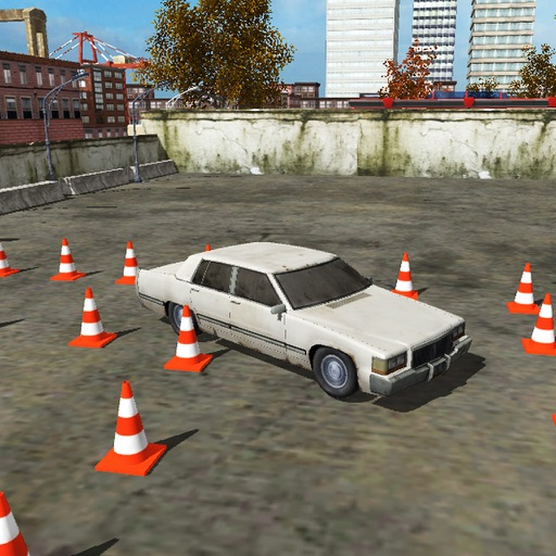Car Parking Driving School Simulator 2017