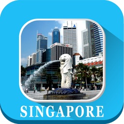 Singapore - Offline Maps navigation & directions
