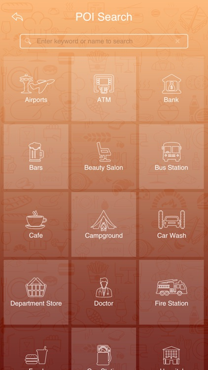 The Layover Restaurants screenshot-4