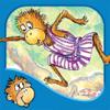 Oceanhouse Media - Five Little Monkeys Sitting in a Tree アートワーク