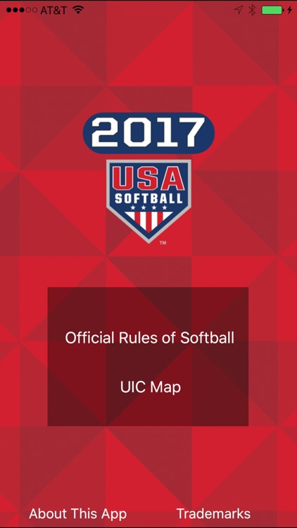 USA Softball 2017 Rulebook